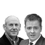 Joop van Lieshout Dirk Jan Jacobs