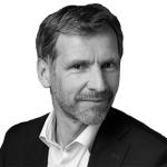 Martin van Staveren