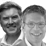 Roderik Kraaijenhagen Jeroen Pronk