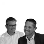 Peter Mennes en Jos van Osta
