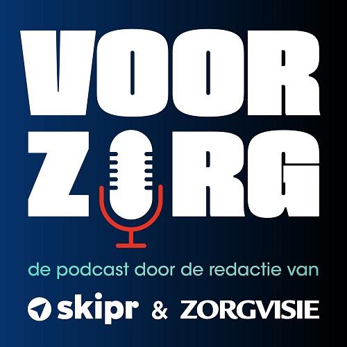 VoorZorg logo