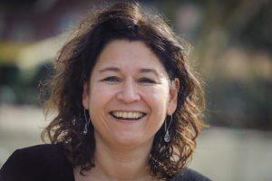 Samantha Dinsbach (GGD Twente)