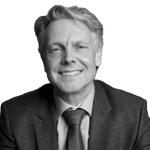 Bert van der Hoek